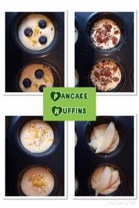PancakeMuffins